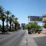 Foto van On The Vegas Boulevard Hotel