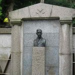 The Monument and Tomb of Chogyu Takayama