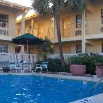 La Quinta Inn & Suites Charleston Riverview Foto