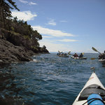 Outdoor Odysseys Kayak Tours