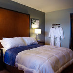 Clean, comfortable, stylish rooms