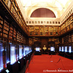Ambrosiana Library & Picture Gallery (Biblioteca-Pinacoteca Ambrosiana)