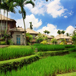 ‪Kamandalu Resort and Spa, Ubud, Bali‬
