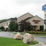 Photo of Effingham Hampton Inn