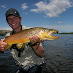 JH Trout Fly Fishing