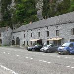 Photo de L'Auberge de Bouvignes