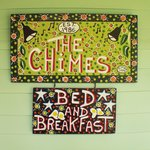 The Chimes Bed and Breakfast