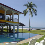 Las Lajas Beach Resort