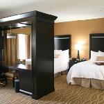 Hampton Inn & Suites Cleburne照片