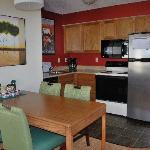 Residence Inn Colorado Springs South Foto