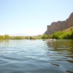 Salt river