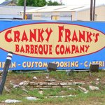 Cranky Frank's BBQ