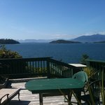 Tyee Resort and Fishing Lodgeの写真