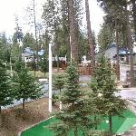 Фотография Ponderosa Falls RV Resort