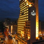 Safir Heliopolitan Hotel