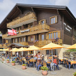 Hotel Restaurant Panorama Bettmeralp