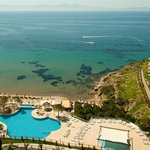 Отель Onyria Claros Beach & Spa Resort