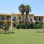 Koulouris Beach Hotel