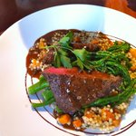 Redwater Rustic Grille - Bow Valley Square
