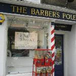 Local Barber St Andrews