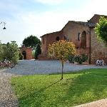Foto de Montepulciano Country Resort