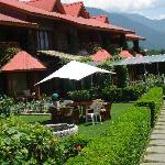 Фотография Holiday Inn Manali
