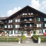 Photo de Hotel Chalet Swiss