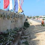 Photo de Magaggiari Hotel Resort