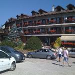  foto fronte hotel