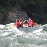 Liquid Lifestyles Whitewater Rafting