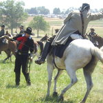 Annual Gettysburg Reenactment