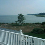 Φωτογραφία: Seatuck Cove House Waterfront Inn