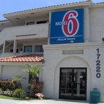 Motel 6 Los Angeles - Bellflower Foto