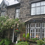 Erw Fair Guesthouse Llanberis