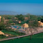 ‪The Oberoi Rajvilas‬