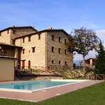Agriturismo Borgo Castello Panicaglia