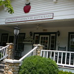 Applewood Farmhouse Restaurant