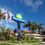 Days Inn San Diego Hotel Circle Near SeaWorld