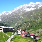  Valley to Obergurgl