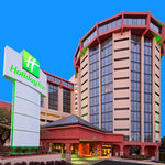 Holiday Inn Austin-Town Lake
