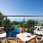 Comfort Hotel Gardenia Sorrento Coast