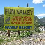 Fun Valley Family Camping Resort의 사진