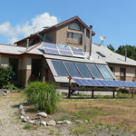 Solar Panels of B&B