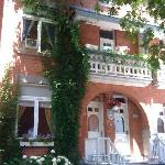Bilde fra Angelica Blue Bed & Breakfast