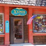 ‪Xenos Candy and Gifts‬