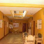 Photo de Hotel Encanto del Sur