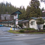 Photo of El Dorado Motel Twain Harte