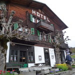 Photo of Hotel Mittaghorn Gimmelwald