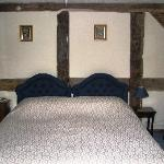  Barnacle Hall bedroom