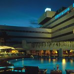 Sheraton Roma Hotel & Conference Center